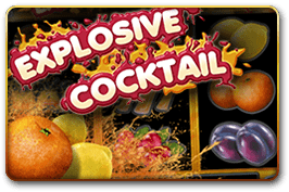 Explosive Cocktail